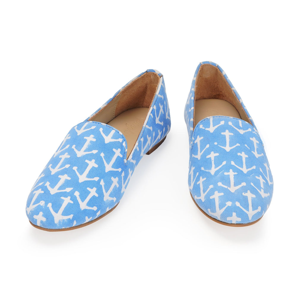Amalfi Loafers