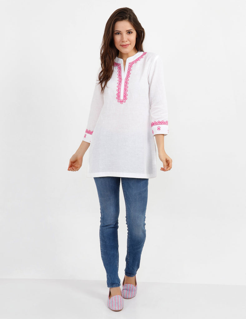 Bella Tunic