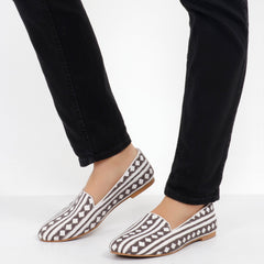 Diamonique Loafer