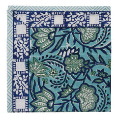 Lotus Placemats and Napkins