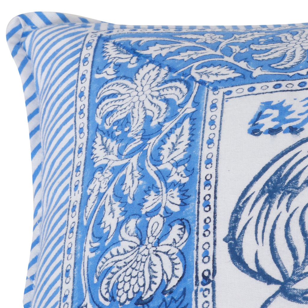Cordate Pillow Cover (Set of 2)