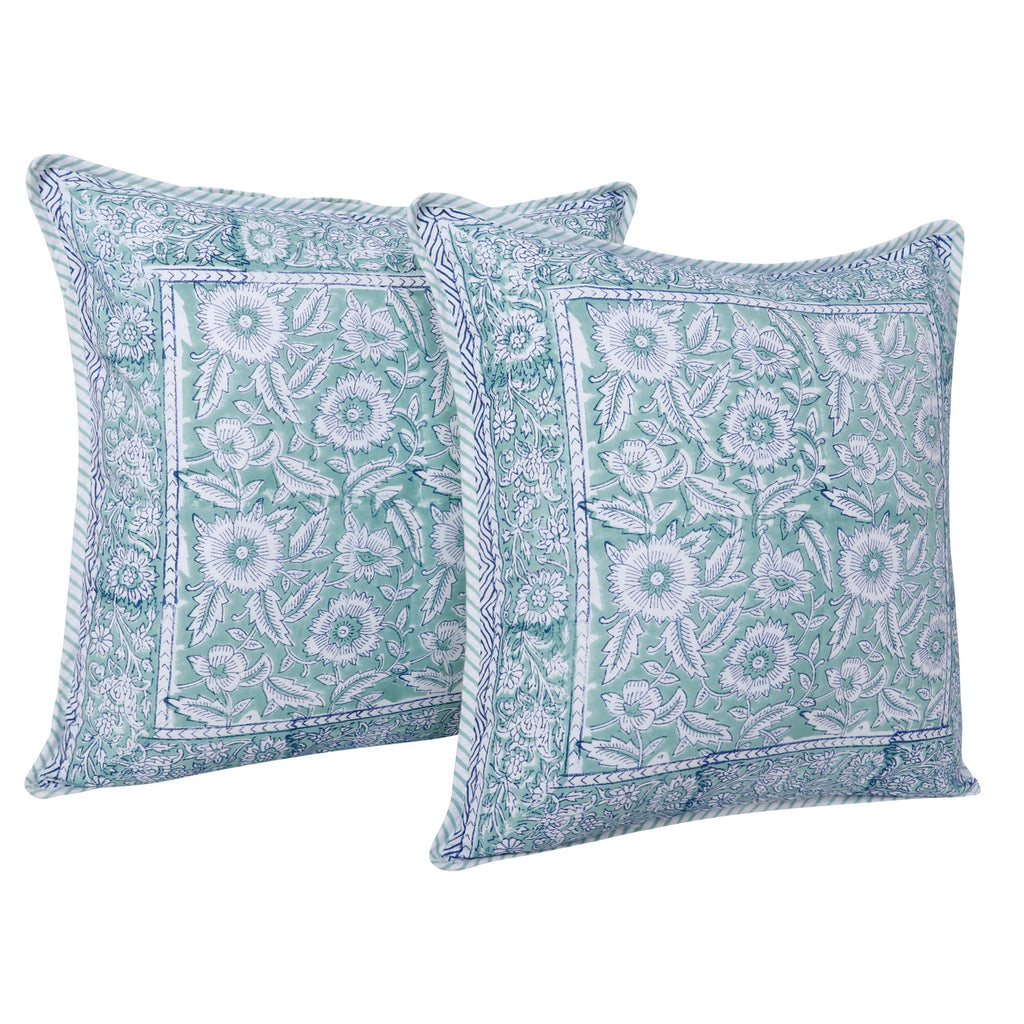 Chestnut Pillow Cover (Set of 2)