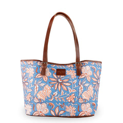 Out-Of-The-Blue Tote Bag