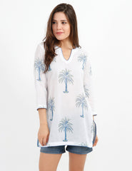 Palm Beach Tunic