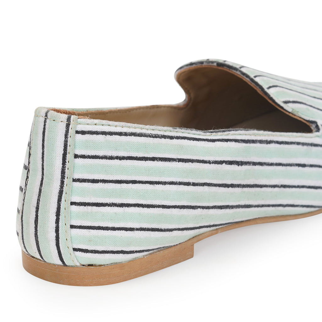 Sorrento Loafers