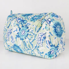 Tansy Cosmetic Bag