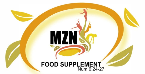 MZN - Medizyne Zonder Name (150ml)
