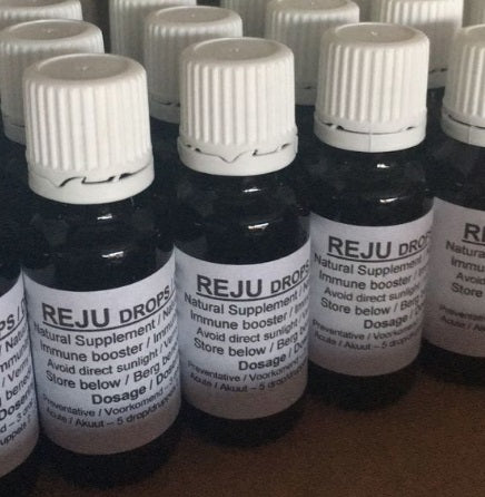 Immune Booster - ReJu (20ml)