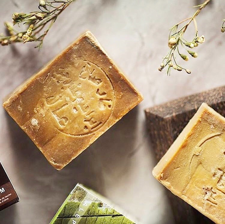 Buy aleppo Soap 40% Laurel Oil online