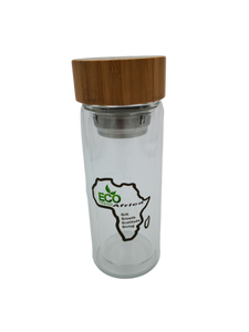 Reusable Bottle | Eco-friendly Infuser Bottle (450ml) | Eco Trend