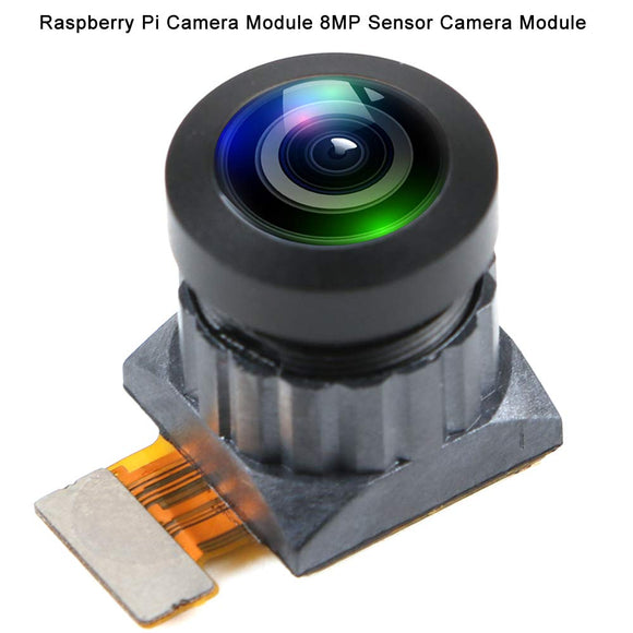 Raspberry Pi Camera V2 160 degree