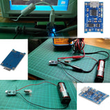 TP4056 Charging Module with Battery Protection 18650 BMS 5V Micro USB 1A 186 50  Charging Board