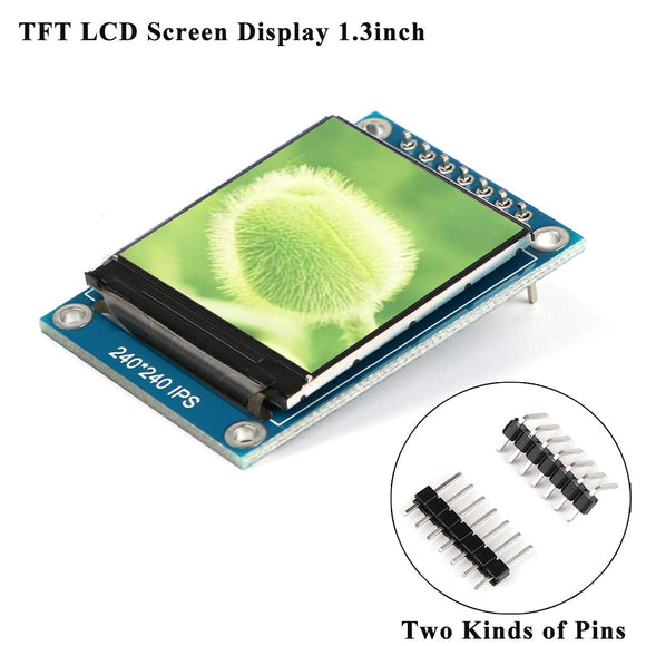 1.3inch TFT LCD Display Module