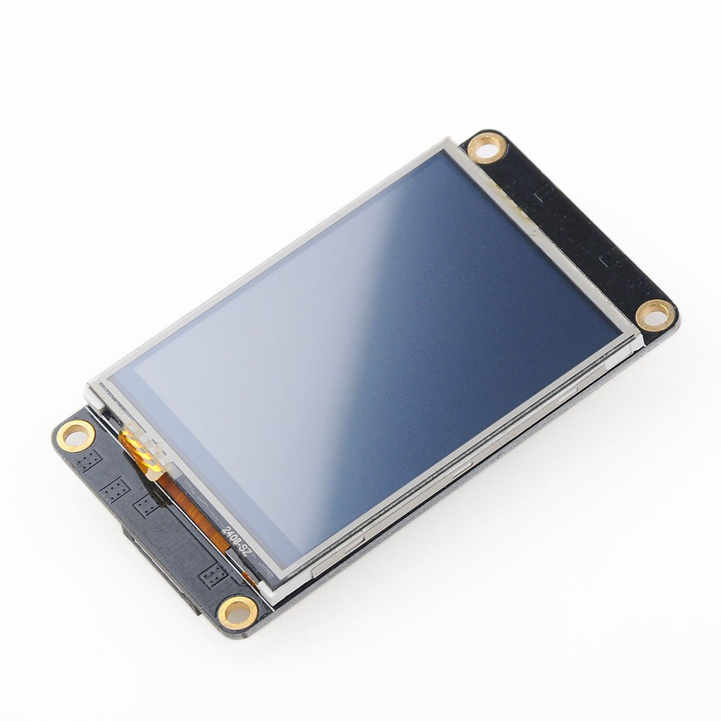 "2.4"" Nextion Enhanced HMI Display"