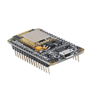MakerFocus 2pcs ESP8266 Module ESP-12F NodeMCU LUA WiFi Internet New Version Development Board