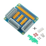 Multifunctional GPIO Expansion