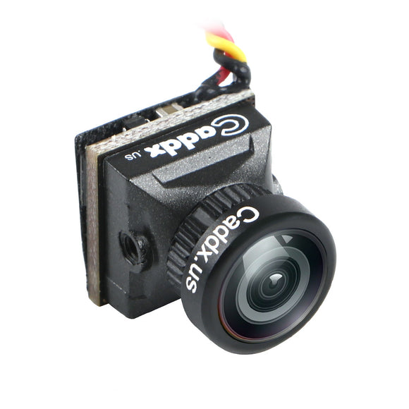Mini FPV camera EOS2 Turbo EOS2 4: 3 1200TVL 2.1mm FOV 160 degrees 1/3 CMOS NTSC FPV quadcopter