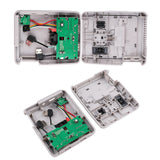 Raspberry Pi SUPERPi CASE NESPI Case Game Console Protection Functional Power and Safe Reset Button