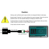 Arduino Touch Screen Display Human Machine Interface HMI 7.0 Display