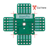 M5Stack Official Atom Mate DIY Expansion Kit Adapter Board