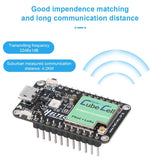 MakerFocus Lora SX1262 Module 868 915 MHZ LoRaWAN IoT Development Board with Antenna for Arduino