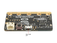 BBC Micro: Bit Development Board