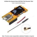 ESP8266 development board Deauther WiFi with 1.3inch OLED
