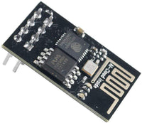 MakerFocus 4pcs ESP8266 Esp-01 Serial Wireless Wifi Transceiver Module Compatible with Arduino