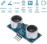 HC-SR04 Ultrasonic Module Distance Sensor Kit