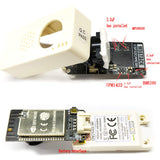 M5Stack ESP32 Fisheye Camera Module CameraF OV2640 160 Degree with 4MB PSRAM 4MB Flash Memory