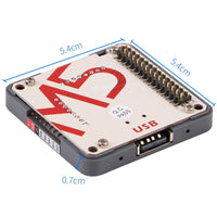M5Stack USB Driver Module Integrated MAX3421E for Arduino ESP32 M5Stack Project