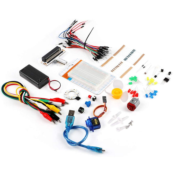 Micro:bit Starter Kit without development board