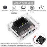 Acrylic Case for Jestion Nano