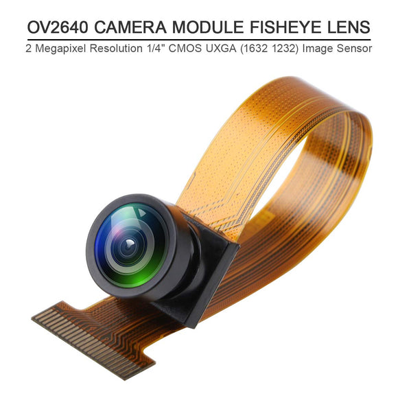 OV2640 Camera Module for T-Camera Plus ESP32-DOWDQ6