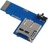Raspberry Pi Dual TF Card Adapter