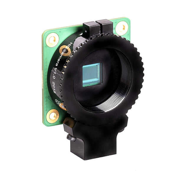 Raspberry Pi High Quality Camera Support for C - and CS-mount lenses Specifications
