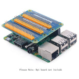 GPIO expansion board