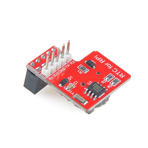 Raspberry Pi DS3231 RTC Module Real Time Clock module