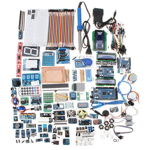 Beginner Kits For Arduino
