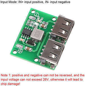 10 pieces LM2596 DC-DC insurance card converter high-efficiency deceleration voltage regulator
