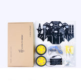 DIY 2WD Smart RC Robot Car Chassis Kit With TT Motor For Arduino