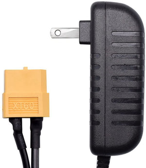 AC to DC power adapter 12 V 3 A XT plug is suitable for strix charger etc
