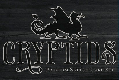 Cryptids Card Pack