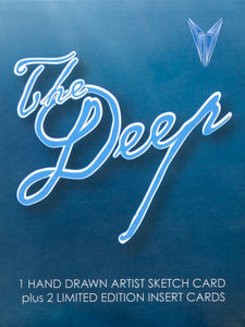 The Deep Card Pack