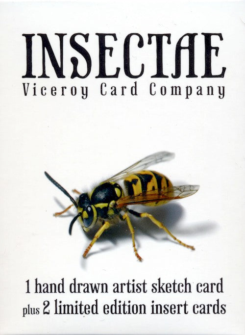 Insectae Card Pack