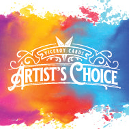 4 Pack Bundle PLUS 1 Free Random Artist's Choice Pack