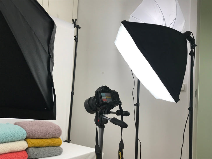 Product photography time!