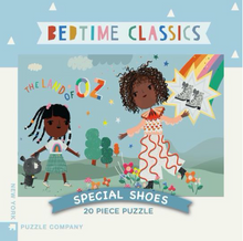 Load image into Gallery viewer, Special Shoes Kids' Mini Puzzle