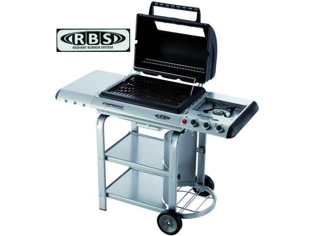 BARBECUES CAMPINGAZ A GASKW. 10,10PZ