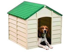 CASETTE P/CANI DOG-KENNEL PP71X71X68H0PZ